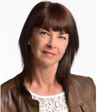 Andrée Maltais, Courtier immobilier