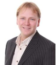 Steve Champoux, Certified Real Estate Broker