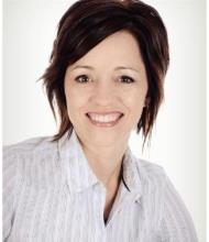 Marie-Eve Rathé, Courtier immobilier
