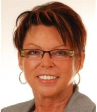 Francine Choquette, Courtier immobilier