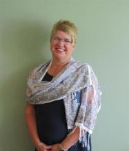 Jeannette Lepage, Courtier immobilier