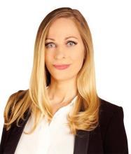 Rhonda Macdonald, Real Estate Broker