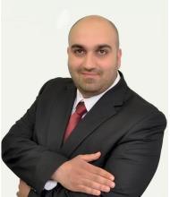 Farouk Dannawi, Courtier immobilier résidentiel