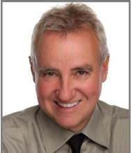 André Ruel, Real Estate Broker