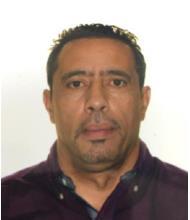 Djamel Hafiane, Courtier immobilier