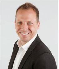 Eric Doyon, Real Estate Broker