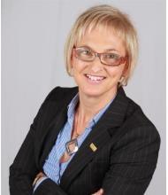 Lyne Bourdeau, Courtier immobilier