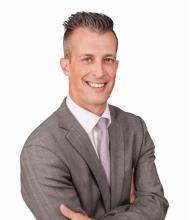 Daniel Poirier, Real Estate Broker