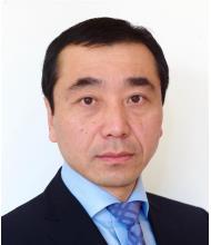 Tian Yun Yan, Real Estate Broker