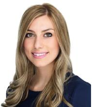 Amanda Ferri, Certified Real Estate Broker