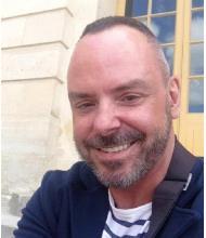 François Dufault, Courtier immobilier
