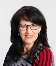 Lyne Hamel, Real Estate Broker