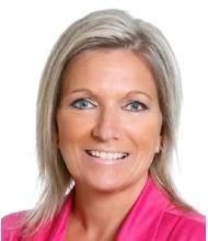Kathy Grégoire, Real Estate Broker
