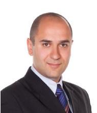 Dimitri Baro, Courtier immobilier résidentiel et commercial