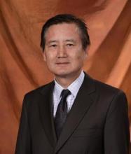 Michael Lam, Residential Real Estate Broker