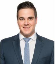 Julien Paquette, Courtier immobilier