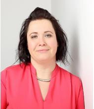 Geneviève McKenzie, Courtier immobilier résidentiel