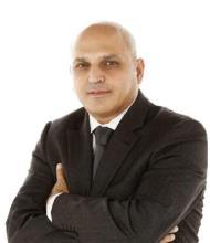 Dani Karam, Real Estate Broker