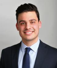 Nicholas De Gregorio, Residential Real Estate Broker