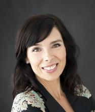 Katherine Prince, Courtier immobilier agréé