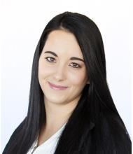 Stéphanie Rousseau, Residential Real Estate Broker
