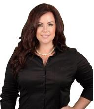 Tiffanie Rothwell, Real Estate Broker