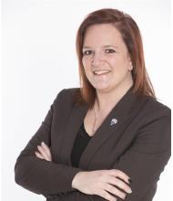 Annie Côté, Courtier immobilier résidentiel