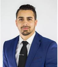 Samir Ali, Residential Real Estate Broker