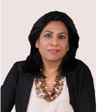 Nazneen Begum, Courtier immobilier