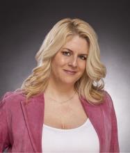 Sandra Hamilton, Courtier immobilier