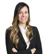 Mélissa Guertin, Real Estate Broker
