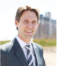 Alexandre Duplantie, Courtier immobilier