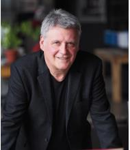 André Garceau, Residential Real Estate Broker