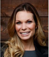 Audrey Demontigny, Real Estate Broker