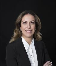 Stacy Pacheco, Courtier immobilier résidentiel