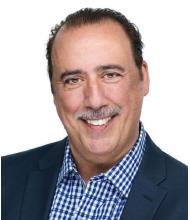 Nat Merenda, Real Estate Broker