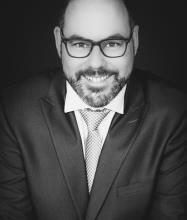 Olivier Poupart, Real Estate Broker