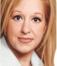 Nancy Stavrianeas, Courtier immobilier