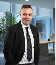 Pierre Marc Bussière, Courtier immobilier agréé DA