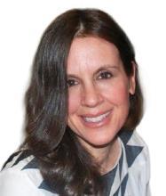 Jody Sokoloff, Residential Real Estate Broker