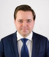 Eric Théoret, Residential Real Estate Broker