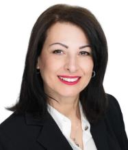 Gina Pacitto, Residential Real Estate Broker