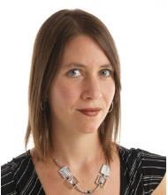 Sarah Maude D'Aragon-Lapointe, Courtier immobilier