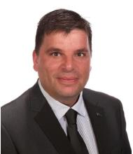Sylvain Leclerc, Real Estate Broker