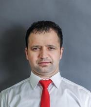 Gennady Calmanovici, Residential Real Estate Broker
