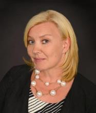 Helena Gunnarson, Certified Real Estate Broker AEO