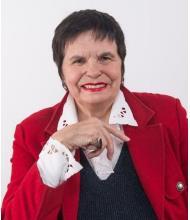 Lise Giroux, Real Estate Broker