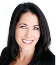 Christinne Légaré, Real Estate Broker