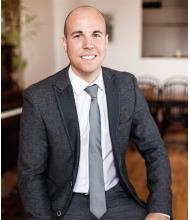 Jean-Philip Demers, Real Estate Broker