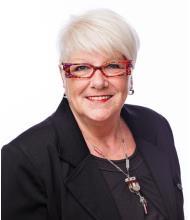 Dianne Dassylva, Real Estate Broker